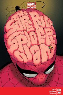 Superior Spider-Man (2013) #9