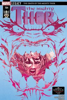 Mighty Thor (2015) #704