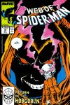 Web of Spider-Man (1985) #38