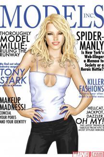 Models, Inc. #1