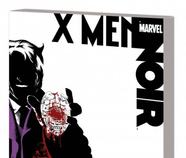 X-MEN NOIR GN-TPB