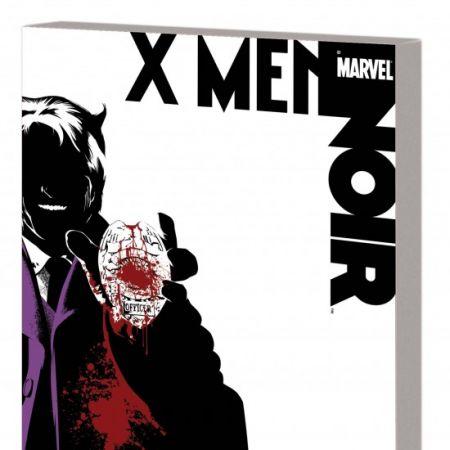 X-MEN NOIR GN-TPB
