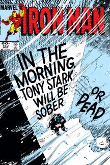 Iron Man (1968) #182