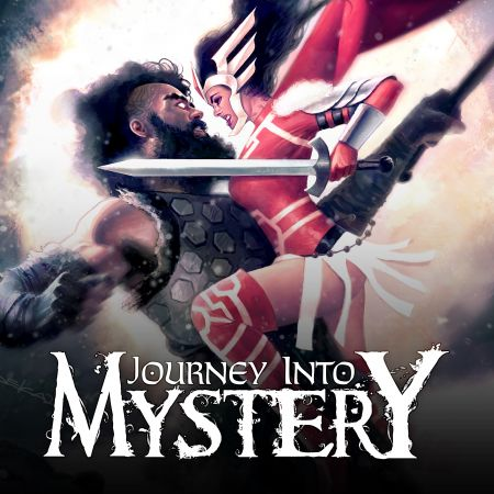 Journey Into Mystery (2011)
