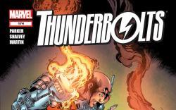 Thunderbolts #174