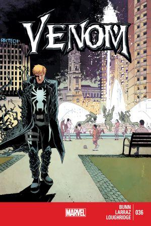 Venom #36