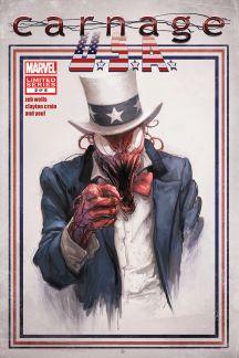 Carnage, U.S.A. #2