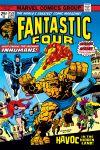 Fantastic Four (1961) #159 Cover