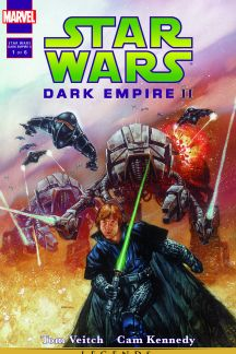 Star Wars: Dark Empire II (1994) #1