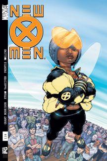New X-Men #119