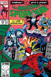 Amazing Spider-Man #376