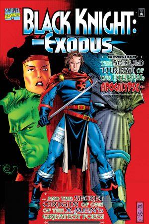 Black Knight: Exodus (1996) #1