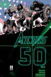 Avengers (1998) #50