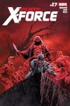Uncanny X-Force (2010) #27