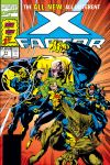 X-Factor (1986) #71