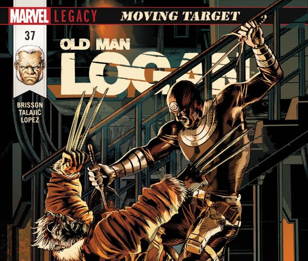 old man logan 2016 37 comics marvel com
