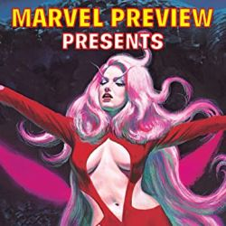 Marvel Preview