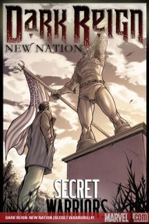 Dark Reign: New Nation (Secret Warriors) #1