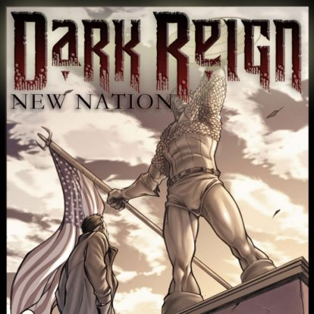 Dark Reign: New Nation (Secret Warriors) (2008)