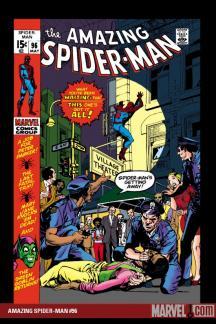 Amazing Spider-Man (1963) #96