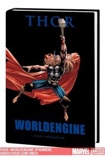 Thor: Worldengine (2010) (DM ONLY)