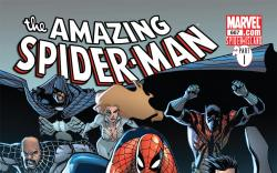 Amazing Spider-Man (1999) #667