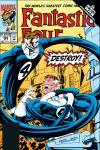 Fantastic Four (1961) #366 Cover