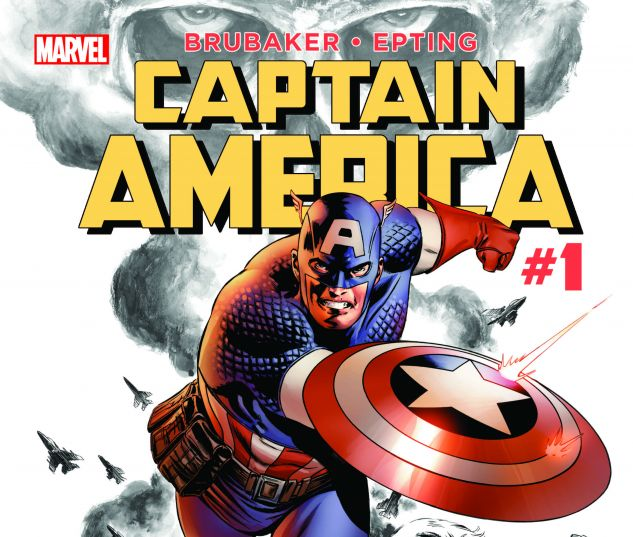 Captain America: Winter Soldier 1 Director's Cut (2014) #1