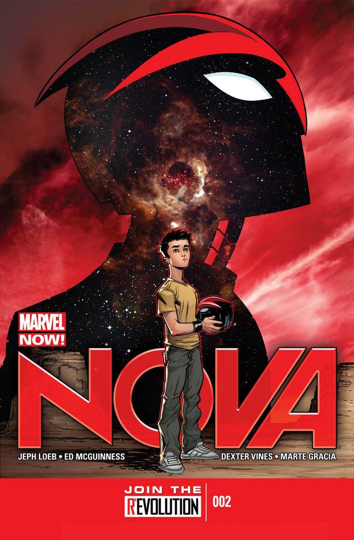 Nova (2013) #2
