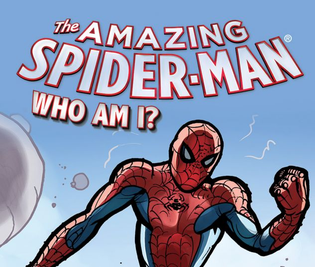 Amazing Spider-Man Infinite Digital Comic (2014) #12