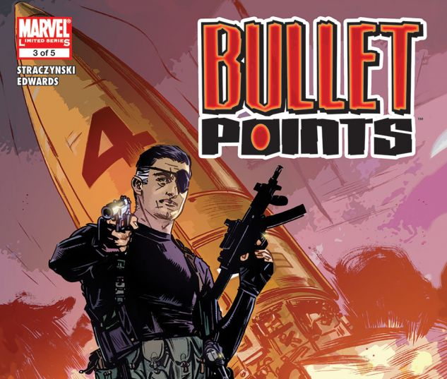 Bullet Points (2006) #3
