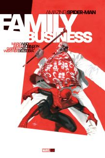 Amazing Spider-Man: Family Business (Hardcover)