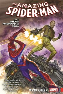 Amazing Spider-Man: Worldwide Vol. 6 (Trade Paperback)