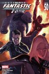 ULTIMATE FANTASTIC FOUR (2003) #50
