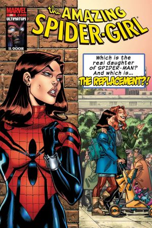 Amazing Spider-Girl (2006) #26