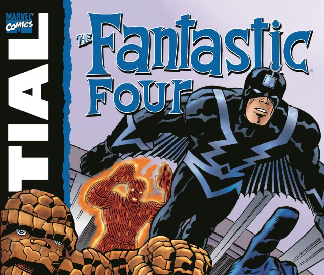Fantastic Four 64-83, FF Annual 5-6