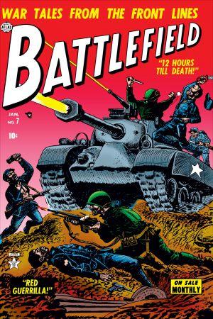 Battlefield #7