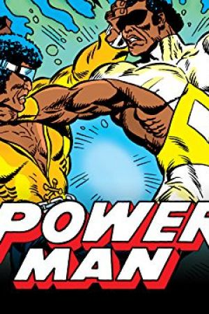 Power Man (1974 - 1978)