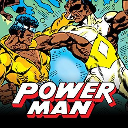 Power Man (1974 - 1978)