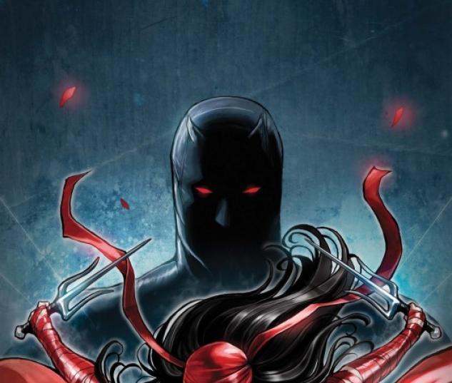 Shadowland: Elektra (2010) #1