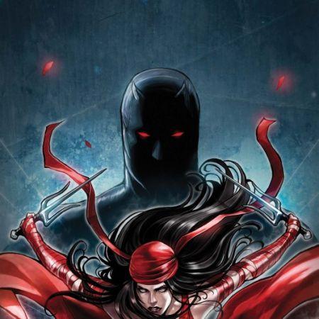 Shadowland: Elektra (2010)