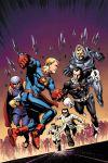 Marvelman Family's Finest (2010) #5