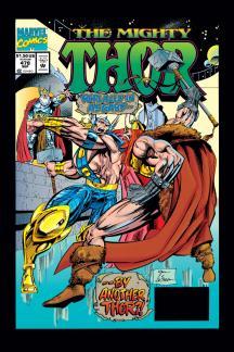 Thor (1966) #478