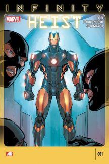 Infinity: Heist #1