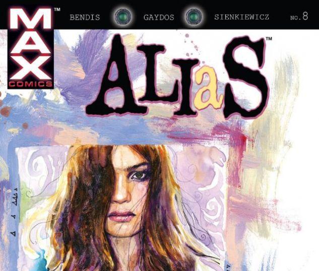 Alias #8