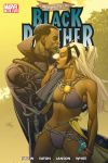 Black Panther (2005) #15 Cover