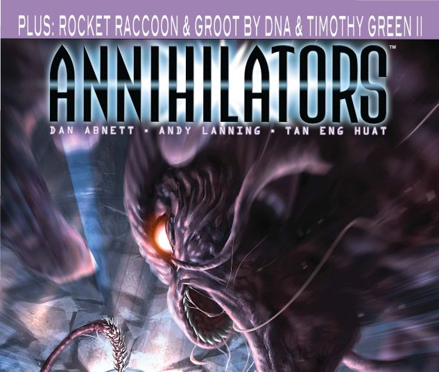 Annihilators #3