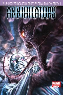 Annihilators (2010) #3