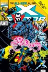 X-Factor (1986) #78