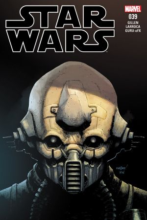 Star Wars (2015) #39